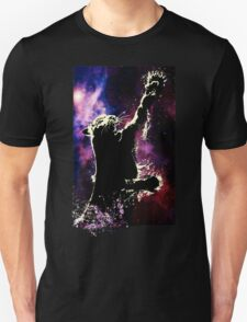 galactic tiger Unisex T-Shirt