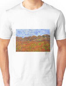 025 Landscape Unisex T-Shirt