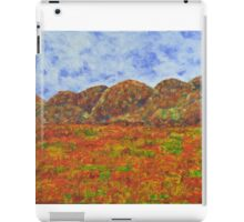 025 Landscape iPad Case/Skin