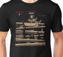Donkey Colossus Unisex T-Shirt