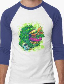 UGLY LITTLE SPUD Men's Baseball ¾ T-Shirt