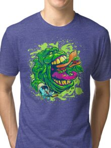 UGLY LITTLE SPUD Tri-blend T-Shirt