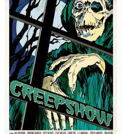 CREEPSHOW! Sticker