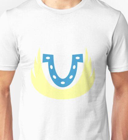 My little Pony - Fleetfoot Cutie Mark Unisex T-Shirt