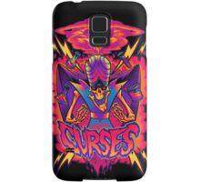 MOJO JOJO: CURSES Samsung Galaxy Case/Skin