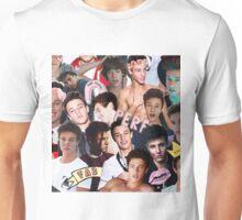 Cameron Dallas Collage Unisex T-Shirt