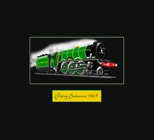 Steam Locomotive - The Flying Scotsman 1923, T-shirt Unisex T-Shirt