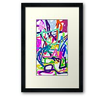 Playroom  Framed Print