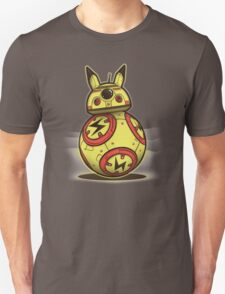 BB-8 (Pikachu Version) T-Shirt
