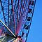 *Skywheel-The Upshot* by DeeZ (D L Honeycutt)