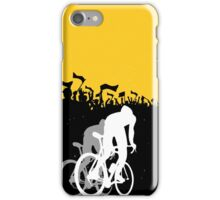 Eat Sleep Ride Repeat iPhone Case/Skin