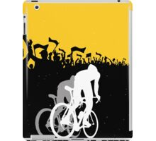 Eat Sleep Ride Repeat iPad Case/Skin