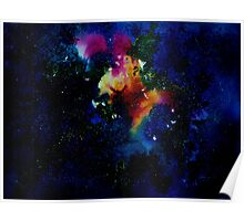 Galaxy I Poster