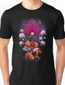 Mother Brain Unisex T-Shirt