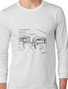 Project Thunder Long Sleeve T-Shirt