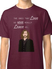 srs black Classic T-Shirt