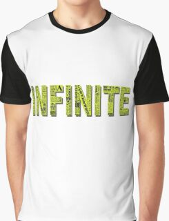 Infinite Graphic T-Shirt