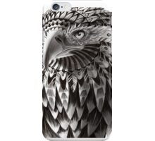 Ornate Tribal Shaman Eagle Print iPhone Case/Skin