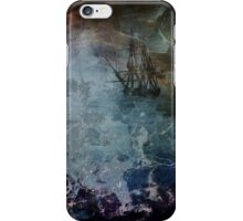 Rough Shore iPhone Case/Skin