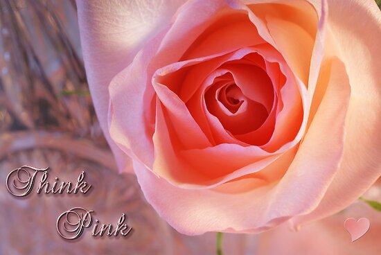*** THINK PINK *** by JETAdamson