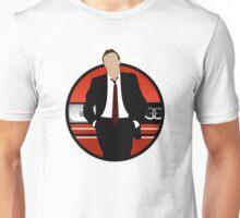 Quattro Hunt 2 Unisex T-Shirt