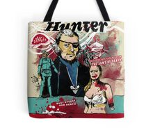 Thomas Jefferson - Shark Hunter! Tote Bag