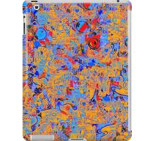 0930 Abstract Thought iPad Case/Skin