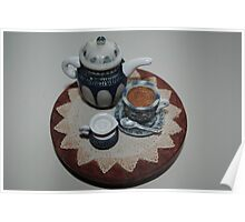 Tea for You Poster