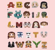 ABC3PO Kids Clothes