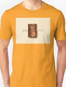 Jeb .2 Unisex T-Shirt