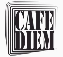 CAFE DIEM by bekorn20