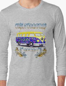 Glastonbury Bound Long Sleeve T-Shirt
