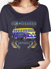 Glastonbury Bound Women's Relaxed Fit T-Shirt