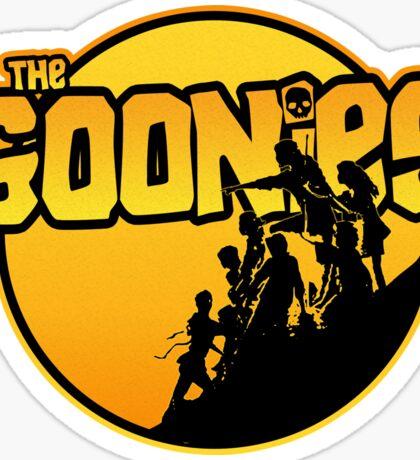 The Goonies - ver 1 Sticker