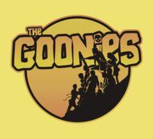 The Goonies - ver 1 One Piece - Short Sleeve