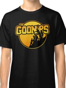 The Goonies - ver 1 Classic T-Shirt