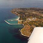 Robben Island by Dan MacKenzie
