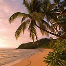 Lukiluki Bay, Fiji by Explorations Africa Dan MacKenzie