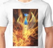 From the ashes... Unisex T-Shirt