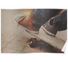 SkateBored Poster