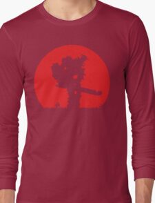 Shadow of the Colossus - V2 Long Sleeve T-Shirt