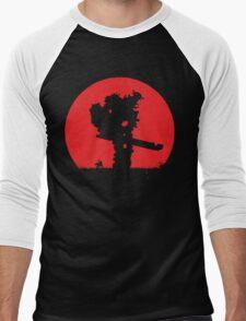 Shadow of the Colossus - V2 Men's Baseball ¾ T-Shirt
