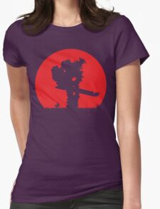 Shadow of the Colossus - V2 Womens Fitted T-Shirt
