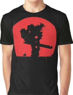 Shadow of the Colossus - V2 Graphic T-Shirt