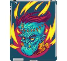 FUNKENSTEIN iPad Case/Skin