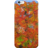 023 Fall Colors iPhone Case/Skin