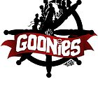 The Goonies - V2 by roundrobin