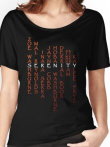 Part of the Crew Women's Relaxed Fit T-Shirt