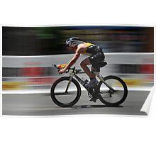 Ironman St George Utah 2012 Poster