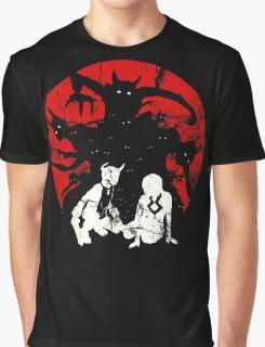 ICO - V2 Graphic T-Shirt